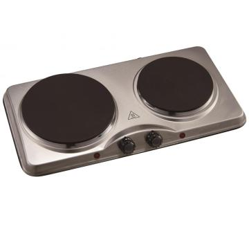 Stainless Steel Electric Hotplate Burner