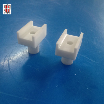Y-TZP injection moulding zirconia ceramic micro parts
