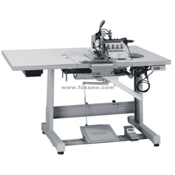 Mattress Overlock Sewing Machine