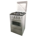 Hot Sale 4 Burner Gas Stove With Oven