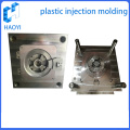 Plastic injection mould maker Chinese