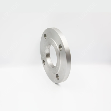 ANSI B16.5 standard 3/4 inch size plate flange