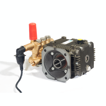 KBM car cleaning pump electric motor