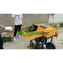 Grass Cutting Machine Automatic Feeder Chaff Cutter
