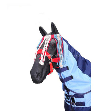 Winter Comb Neck Removable Horse Rug