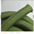 Humidity Resistance Nomex Braided Sleeving
