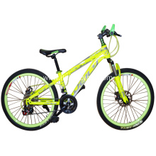 New Design Aluminium Alloy Mountain Bike