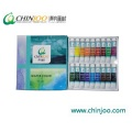 18 colors professional water paint set