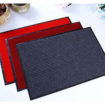 High quality ribbed doormats with a difference style