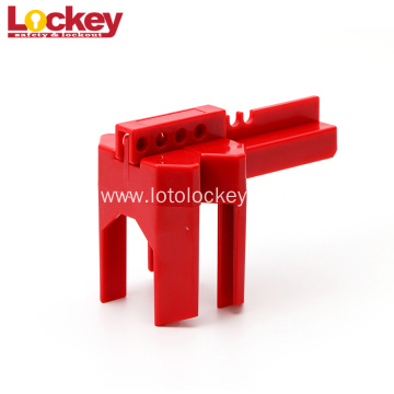Anti Rust Locks out Ball Valve Lockout Devices