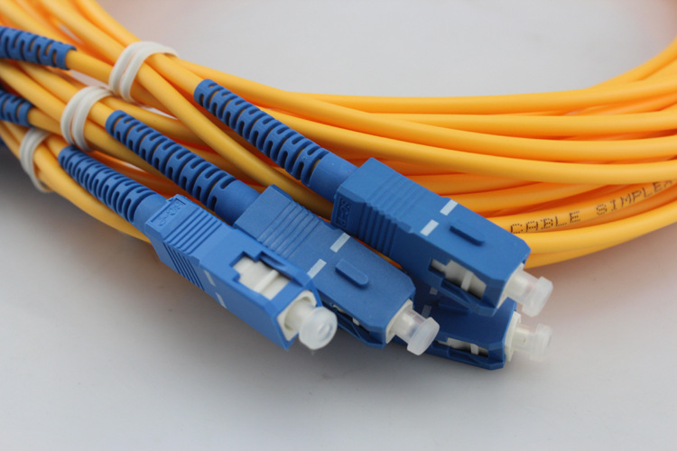 patch cords (4)