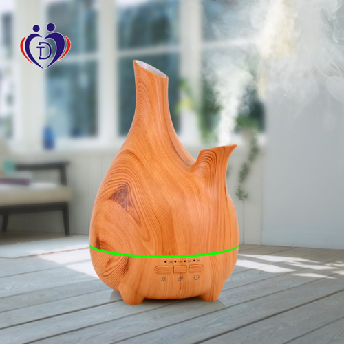 7 Color Led Light Essential Oil Aroma Diffuser