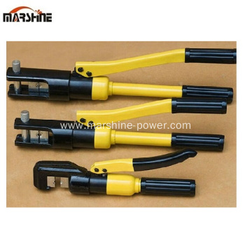 Hydraulic Crimping Tool For Cable Lugs Yqk-300