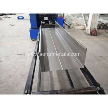 Lintel Roll Forming Machines