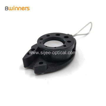 Drop Cable Clamping Holder Hooks Cable Wire Clamp