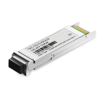 10G XFP CWDM Fiber Optic Transceiver