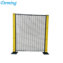 High Security 358 Wire Mesh Fence