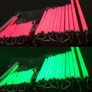 3D Madrix LED Vertical RGB Tube Light