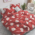 pigment printing bedding sets