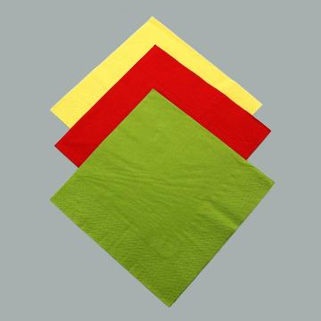 Disposable Color Napkin Paper