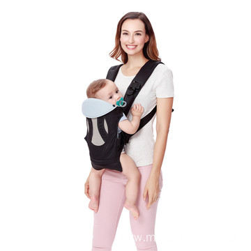 Front Facing Breathable Mesh Babies Carriers