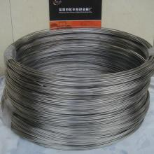 99.95% Polished RO5200 Tantalum wire in coil
