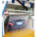 Leisuwash Leiyi SG touchless car wash products