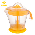 One Squeezer Big Bowl Juicer With Blender
