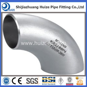 8 inch pipe elbow sizes