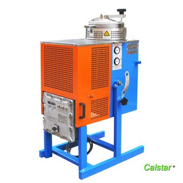 Solvent Recycling machine for automobile repair