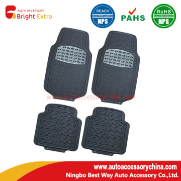 New! Anti Slip Metallic Pad Auto Mats