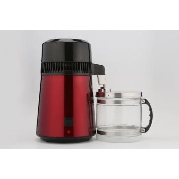 Medical Water Distiller AQUA-SR