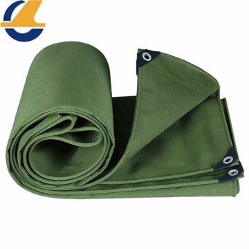 Vinyl Coated Polyester Tarps High Strength​