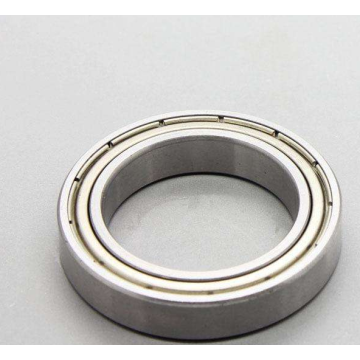 Thin-walled deep groove ball bearing 61848