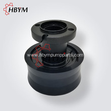 Durable Dn180 Polyurethane Piston For Schwing