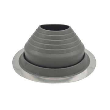 Top Quality Epdm Round Rubber Roof Pipe Flashing