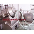 Big Capacity 2D Mixing Machine