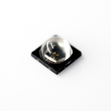 High Power 850nm IR Domed LEDs  3W