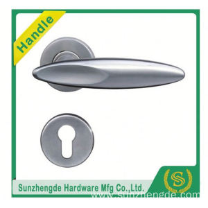 SZD SLH-038SS Made In China Door Lock Cover Handle Escutcheon