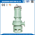 Centrifugal type ZJQ Submersible Slurry Pump
