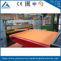 Brand new AL-1600 S 1600mm PP spunbond non woven fabric making machine with high quality