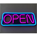 LED Open Window Sign for Sale Power Supply