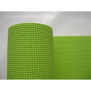 Eco friendly PVC foam yoga mat