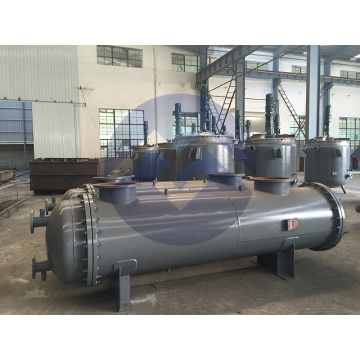 Custom Stainless Steel Tube Heat Exchanger