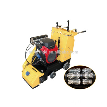 Manual Push Road Milling Concrete Scarifying Machine For Surface FYCB-300