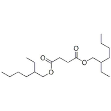 bis(2-ethylhexyl) succinate CAS 2915-57-3