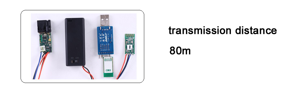 laser distance bluetooth sensor