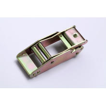 Heavy Duty 3T Strength Over Center Buckle