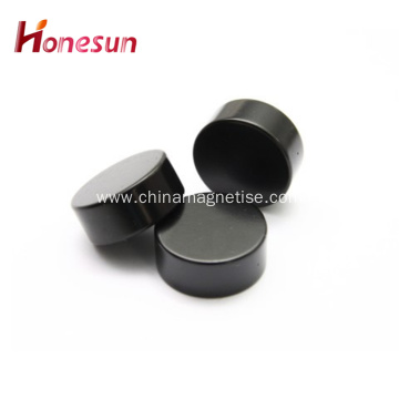Strong Disc Epoxy Plating Neodymium Magnet