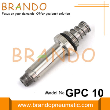 GPC 10 Turbo Pulse Valve Repair Kit Plunger